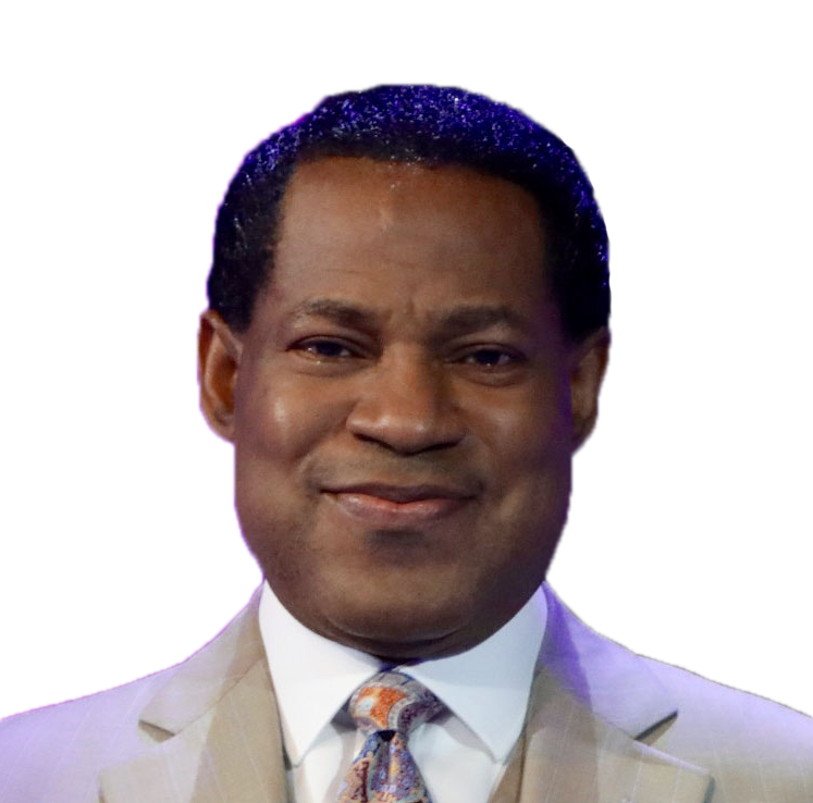 Rev. Dr. Chris Oyakhilome DSc DD.