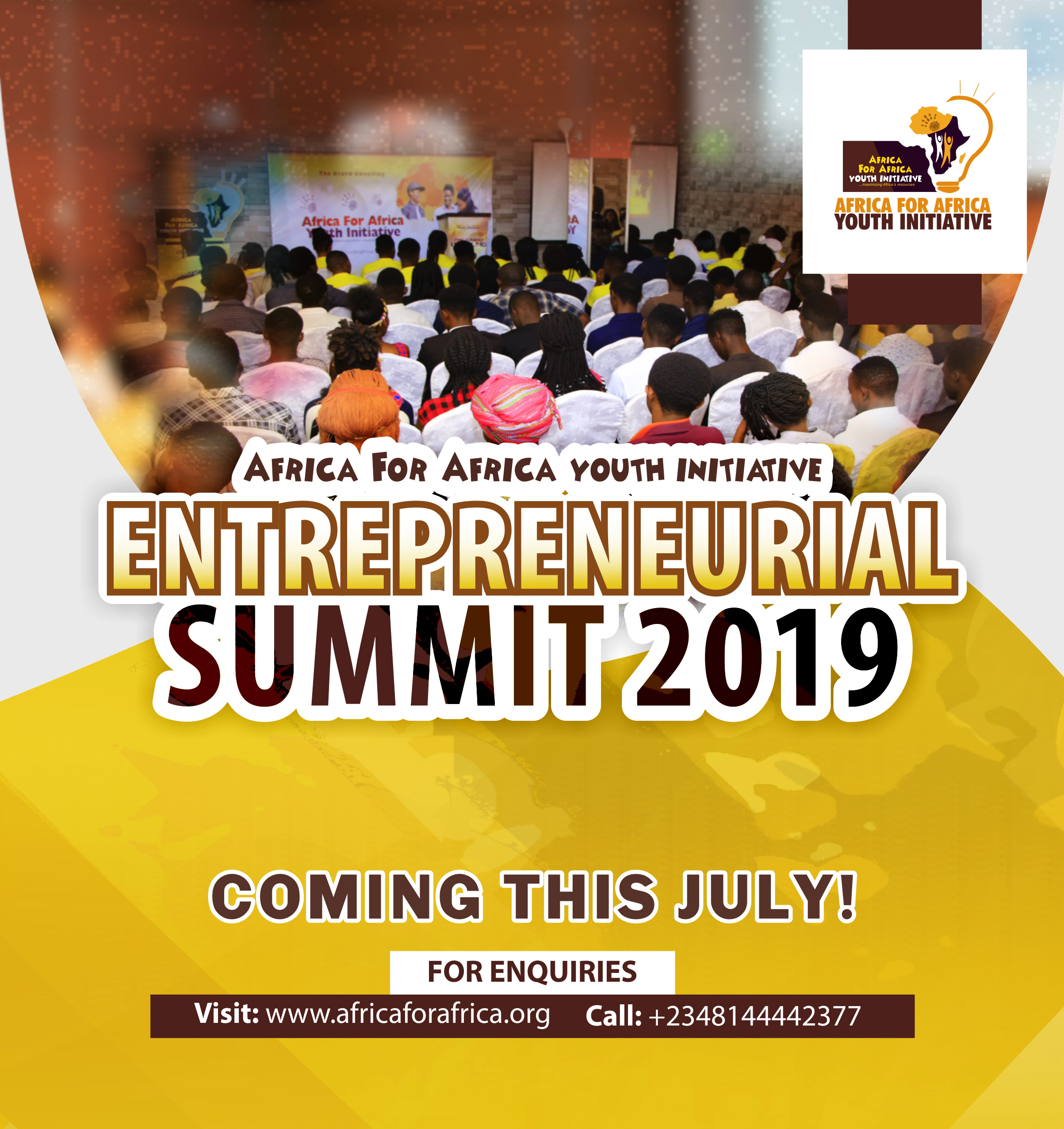 THE ENTREPRENEURIAL SUMMIT