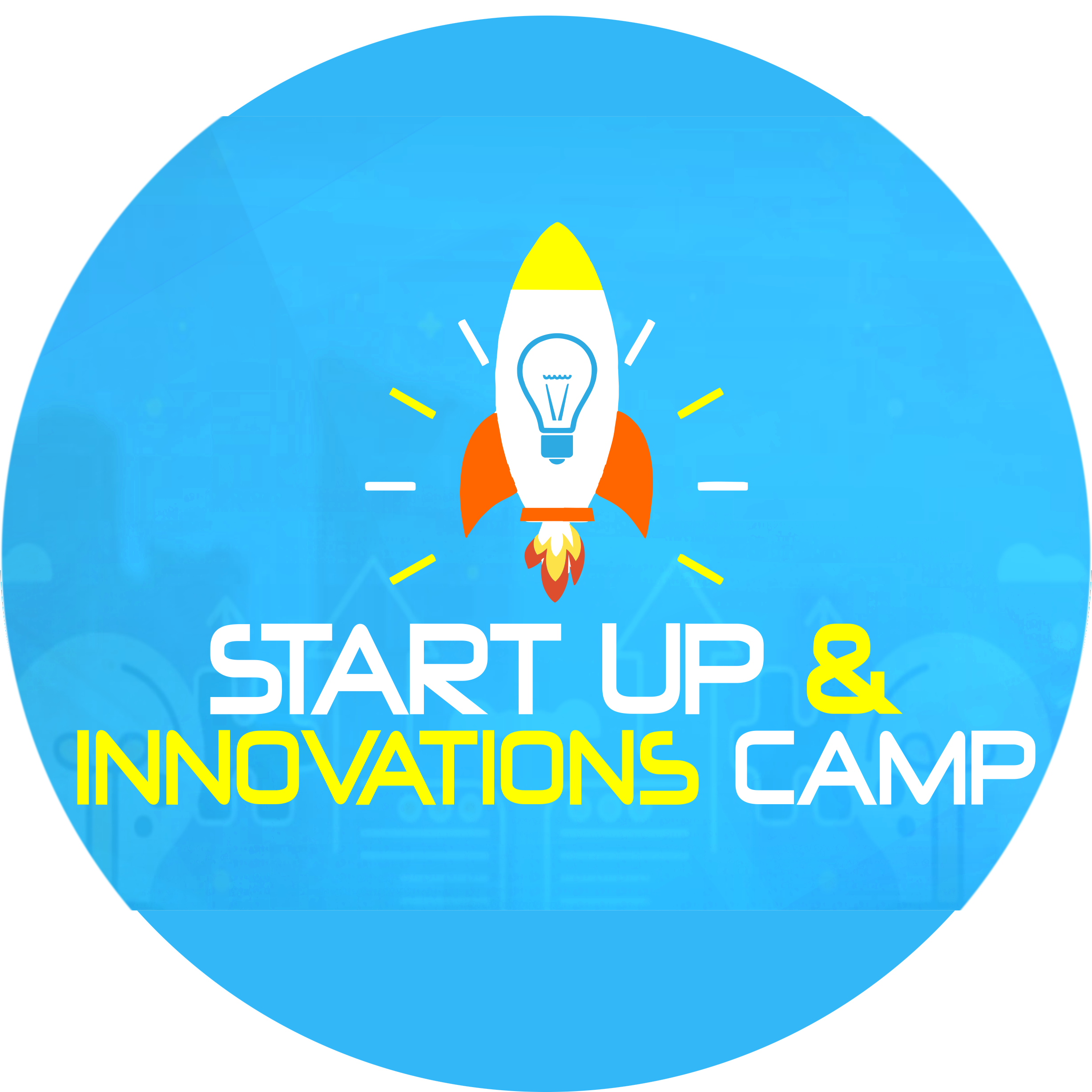 STARTUP & INNOVATIONS CAMP