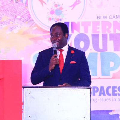 International Youth Day Symposium - Nigeria